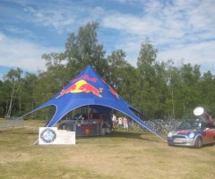 Logistique Red Bull