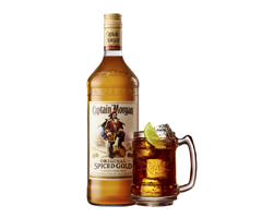 Free Captain Morgan gadgets