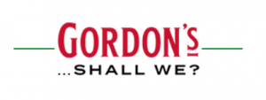 Gordon's shall we